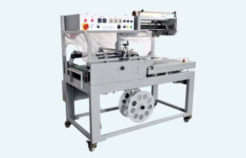 EFK 250 / 250C and EFK 250AC Automatic L Sealer